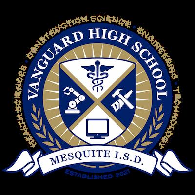 Vanguard HS Crest